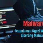 Pengalaman Ngeri Website Aku di Serang Malware