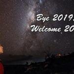 Kisah Perjalanan Aku Sepanjang Tahun 2019