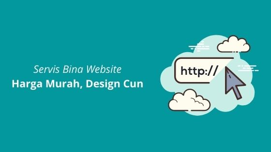 servis bina website