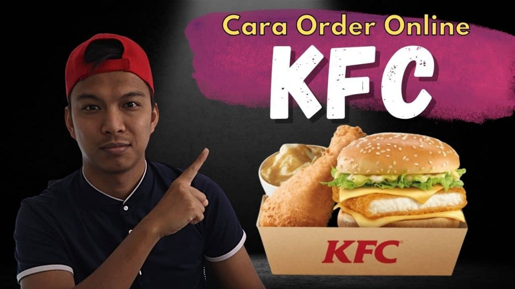 order kfc online